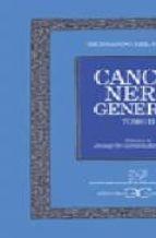 cancionero general (t. ii)-hernando del castillo-9788497401326