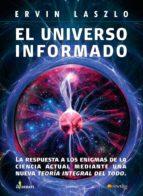 el universo informado (ebook)-ervin laszlo-9788497633826