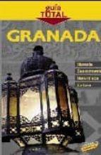 granada (guia total)2009-9788497762526
