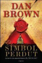 el simbol perdut dan brown 9788497874526