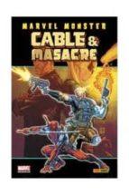 cable y masacre 2 fabian nicieza 9788498855326