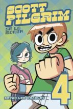 scott pilgrim se lo monta (vol. 4)-bryan lee o malley-9788499082226