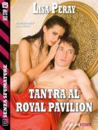 tantra al royal pavillion (ebook)-9788825403626