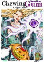 chewing gum omnibus (ebook) 9788827511626