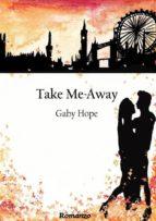 take me away (ebook) 9788827522226