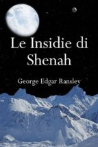 le insidie di shenah (ebook)-9788893212526