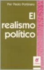 el realismo politico-pier paolo portinaro-9789506025526