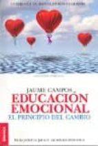 educacion emocional: el principio del cambio-jaume campos-9789506418526