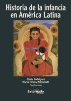 historia de la infancia en américa latina (ebook)-pablo rodriguez-maria emma mannarelli-9789587109726