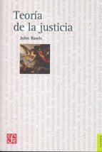 teoria de la justicia john rawls 9789681646226