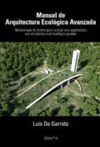 manual de arquitectura ecológica avanzada-9789874160126