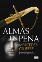 almas en pena (ebook)-mercedes giuffré-9789877390926