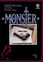 monster nº 30-naoki urasawa-8432715009436