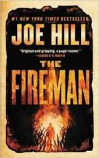 the fireman joe hill 9780062661036