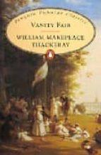 vanity fair-william makepeace thackeray-9780140624236