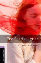 obl 4 scarlet letter cd pk ed 08 9780194610636