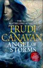 angel of storms (millennium s rule 2) trudi canavan 9780316209236