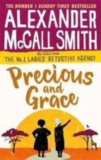 precious and grace alexander mccall smith 9780349142036