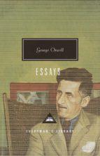 essays george orwell 9780375415036