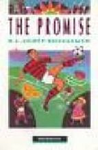 the promise-r. scott buccleuch-9780435272036