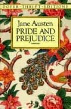 pride and prejudice jane austen 9780486284736