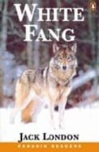 white fang: book and cassette pack jack london 9780582342736