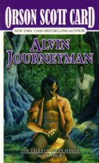 alvin journeyman orson scott card 9780812509236