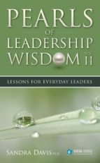 pearls of leadership wisdom, volume ii (ebook) sandra davis 9780985750336