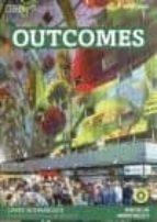El libro de Outcomes uppint b al+ej 2e+class dvdr autor HUGH DELLAR WALKLEY ANDREW EPUB!