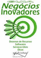 guia negócios inovadores (ebook)-ricardo garay-9781370622436