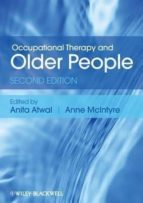 occupational therapy and older people anita atwal anne mcintyre 9781444333336