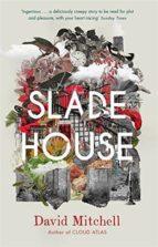 slade house david mitchell 9781473626836