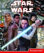 star wars, busca y encuentra episode viii 9781503728936