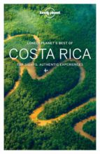 best of costa rica 2017 (ingles) (lonely planet)-mara vorhees-ashley harrell-9781786571236