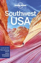 southwest usa 2018 (8th ed.) (lonely planet)-9781786573636