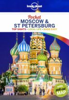 pocket moscow & st petersburg 2018 (lonely planet)-9781787011236