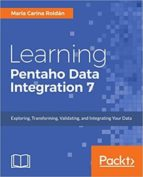 learning pentaho data integration: no. 7-maria carina roldan-9781788292436