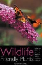 Es un libro para descargar Wildlife: friendly plants