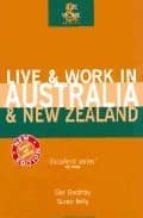 Libros para descargar gratis para pc Live & work in australia & new zealand