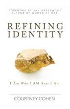El libro de Refining identity autor COURTNEY COHEN EPUB!
