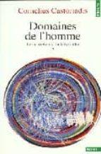 domaines de l homme (les carrefours du labyrinthe  2) cornelius castoriadis 9782020372336