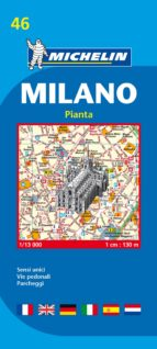 milan (plano 46)-9782067117136