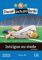 frances 3ºeso lect intrigue au stade-9782090314236