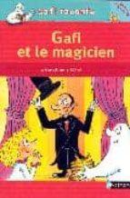 gafi et le magicien-9782092509036