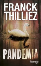 pandemia franck thilliez 9782265099036