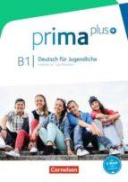 El libro de Prima plus b1 libro de curso autor VV.AA. TXT!