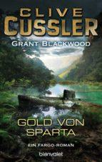 das gold von sparta (ebook) clive cussler grant blackwood 9783641151836