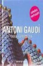 antonio gaudi (español/portugues)-9783836511636