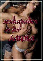 sexkapaden in der sauna (ebook)-romy j. wolf-9783955272036