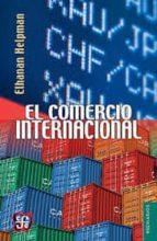 el comercio internacional elhanan helpman 9786071622136